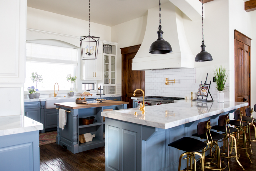 These Photos Have Been Featured By Domino Magazine, House Beautiful, Lonny  Magazine, And William Sonoma. Design By Becki Owens And Jamie Bellessa.